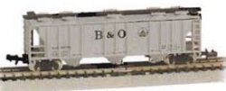 PS-2 Covered Hopper - B&O