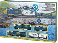 Bachmann Industries GS4 4-8-4 Locomotive American Freedom Train #4449 DCC Sound Value Equipped HO-Scale Train