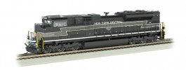 NYC - NS Heritage - SD70ACe - DCC Sound Value (HO Scale)