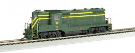Jersey Central #1523 (w/o dynamic brake)-GP7-DCC Sound Value(HO
