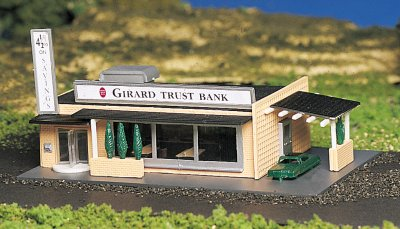 Drive-In Bank