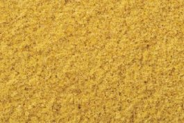 Ground Cover Yellow Straw - Fine