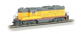 Union Pacific® #150 - GP9 W/Dynamic Brakes - DCC (HO Scale)