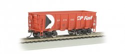 Ore Car - CP Rail (Multimark) - 2 car set (HO Scale)