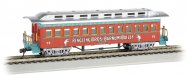 Ringling Bros. & Barnum & Bailey - Coach #75 (HO Scale)