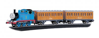 Deluxe Thomas & Friends™ Special (HO Scale)
