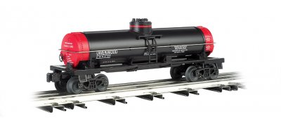 Owenwood Motor Oil - Single-Dome Tank Car