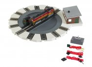 Motorized Turntable - N Scale E-Z Track