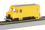 High Railer Rail Detector Step Van (HO Scale)