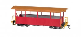Excursion Car