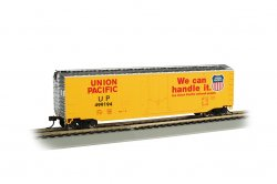 Union Pacific® #499194 - 50' Plug Door Box Car (HO Scale)