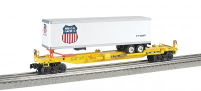 Front Runner with Union Pacific® Trailer