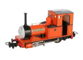 Narrow Gauge Rheneas (HOn30 Scale)