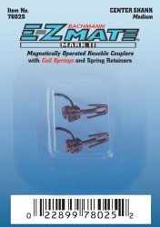 E-Z Mate® Mark II Center Shank - Medium