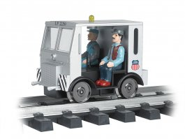 Union Pacific® - Speeder