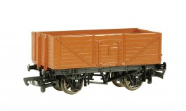 Cargo Car (HO Scale)