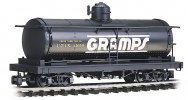 Gramps - Single-Dome Tank Car