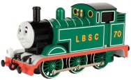 Thomas the Tank Engine™ - LBSC 70 (with moving eyes) (HO Scale)