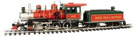Christmas - 4-6-0 (DCC & SOUND READY)