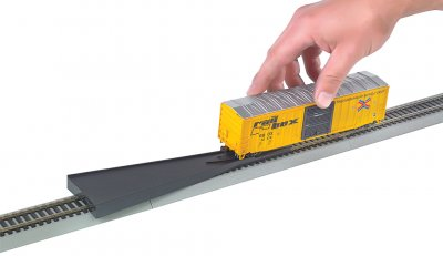 E-Z® Railer (HO Scale)