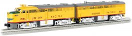 Union Pacific® #1501 FA1 & #1525 FB1
