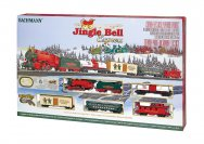 Jingle Bell Express (HO Scale)