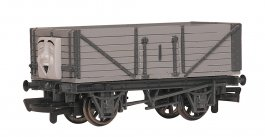 Troublesome Truck #2 - N Scale