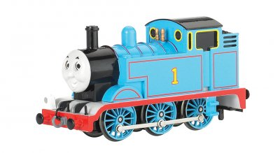 Thomas the Tank Engine™ (with moving eyes) (HO Scale)