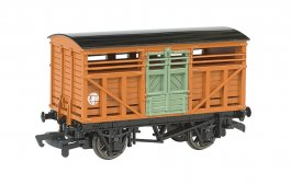 GWR Cattle Wagon