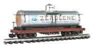 Zerolene - Single Dome Tank Car