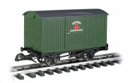 Box Van - Sodor Fruit & Vegetable Co.