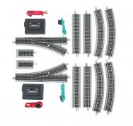 Expander Track Pack (N Scale)