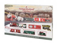 A Norman Rockwell Christmas (HO Scale)
