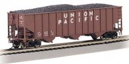 Union Pacific® #36255 - Beth Steel 100 Ton 3 Bay Hopper