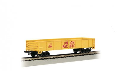Union Pacific® #65266 - 40' Gondola