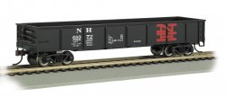 Gondola - 40' New Haven (HO Scale)