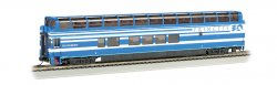 "Princess ""Blackburn""#7088 - 89' Colorado Railcar Full-Dome(HO)"