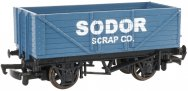 Sodor Scrap Co. Wagon (HO Scale)