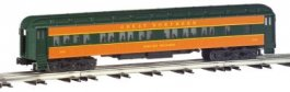 Great Northern - 72' Scale Heavyweights Combine & Diner