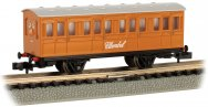 Clarabel Coach - N Scale