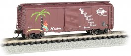 Missouri Pacific™ - HERBIE - AAR 40' Steel Box Car