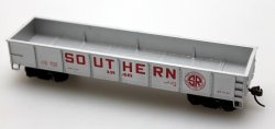 Gondola - Southern (4 Car Set)
