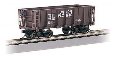 Union Pacific® - Ore Car (HO Scale)