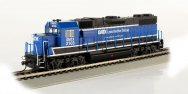 GMTX #2103 - GP38-2 (HO Scale)
