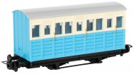 Narrow Gauge Blue Carriage (HOn30 Scale)