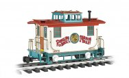 RINGLING BROS. AND BARNUM & BAILEY™ - Bobber Caboose