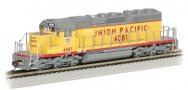 Union Pacific® #4081 - SD40-2 - DCC