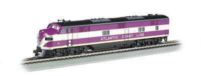 Atlantic Coast Line® - E7-A (HO Scale)