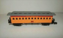 Union Pacific - 2 Car Set (Coach & Combine)