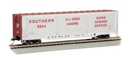 Southern - Evans All-Door Box Car (HO Scale)